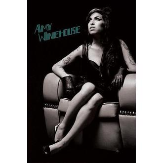 plakat Amy Winehouse - Chair - PYRAMID POSTERS, PYRAMID POSTERS, Amy Winehouse