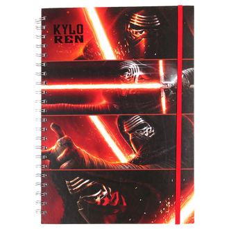 rokovnik Star Wars - Episode VII - Split - PYRAMID POSTERS, PYRAMID POSTERS