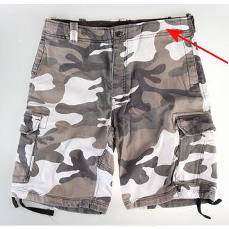 kratke hlače muške SURPLUS VINTAGE Kratak - Urbani - 05-5596-26 - OŠTEĆENA, SURPLUS
