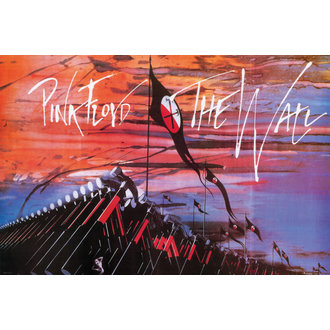 plakat Pink Floyd - The Wall Hammers - GB posters - LP2020