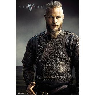 plakat Vikings - Ragnar Lothbrok - GB posters, GB posters