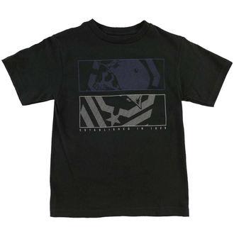 Majica dječja METAL MULISHA - Thorn, METAL MULISHA