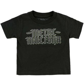 Majica dječja METAL MULISHA - FRONT, METAL MULISHA