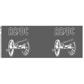 Šalica AC / DC - Logo - GB posters, GB posters, AC-DC