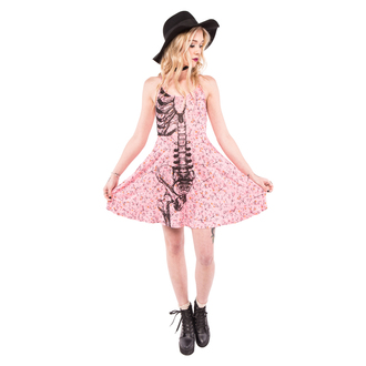 Haljina ženska IRON FIST - Ditzy - Pink - IFW004320