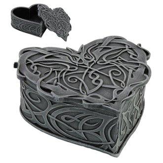 Ukras (posuda) Celtic Heart