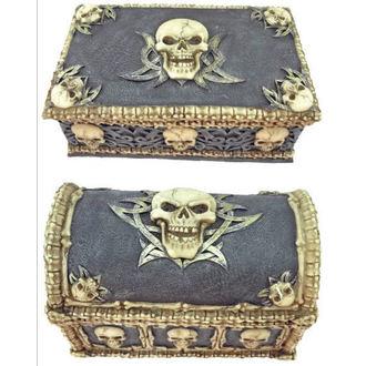 Ukras (set) Skull
