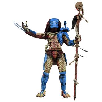 Figurica Predator - 25th Anniversary Dark Horse Comic Book, NECA