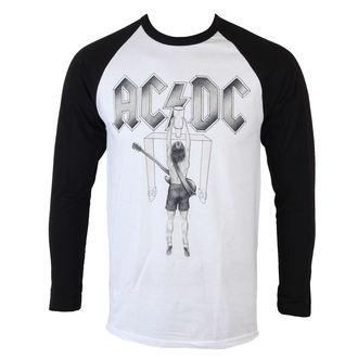 Majica muška dugi rukav AC / DC - Flick Or Switch - RAZAMATAZ, RAZAMATAZ, AC-DC