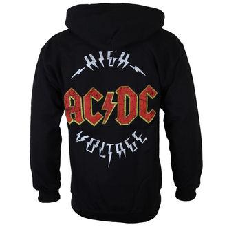 hoodie muški AC / DC - High Voltage - RAZAMATAZ, RAZAMATAZ, AC-DC