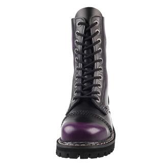 cipele KMM 10 pinhole - Deep Purple, KMM