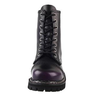 cipele KMM 8 pinhole - Deep Purple, KMM