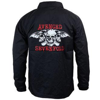 jakna muška proljeće / jesen Avenged Sevenfold - Deadhead - BRAVADO, BRAVADO, Avenged Sevenfold