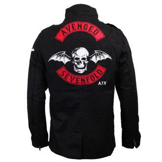 jakna muška Avenged Sevenfold - Military - BRAVADO, BRAVADO, Avenged Sevenfold