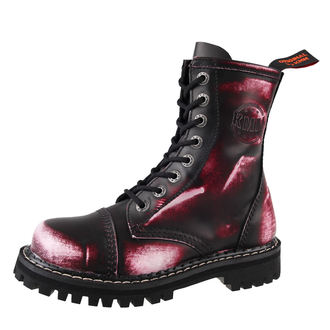 cipele KMM 8 pinhole - Vampire Red, KMM