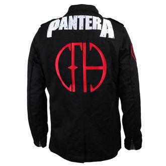jakna muška Pantera - Army - BRAVADO, BRAVADO, Pantera