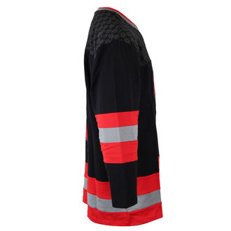 Majica muška (dres) sa 3/4 rukavom Slipknot - Goat Hockey - BRAVADO, BRAVADO, Slipknot