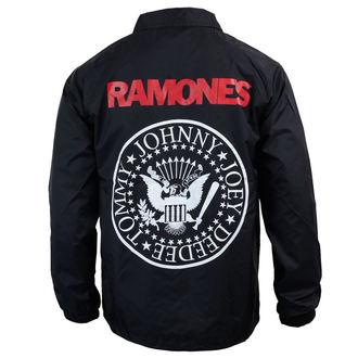 jakna muška proljeće / jesen Ramones - Seal - BRAVADO, BRAVADO, Ramones