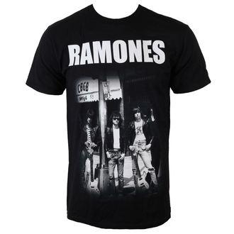 Majica muška Ramones - Legends CBGB - BRAVADO, BRAVADO, Ramones