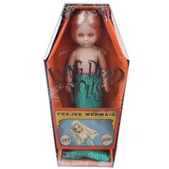 Lutka LIVING DEAD DOLLS - Feejee Mermaid, LIVING DEAD DOLLS