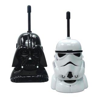 odašiljač Star Wars - Darth Vader & Stormtrooper