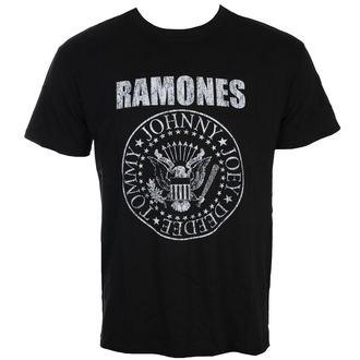 Majica metal muška Ramones - Seal - ROCK OFF, ROCK OFF, Ramones