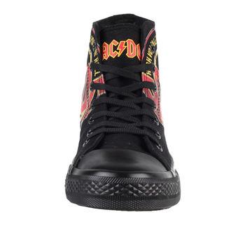 cipele AC / DC - Tenisice - F.B.I., F.B.I., AC-DC