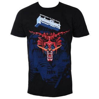 Majica metal muška Judas Priest - Defenders Blue - ROCK OFF, ROCK OFF, Judas Priest