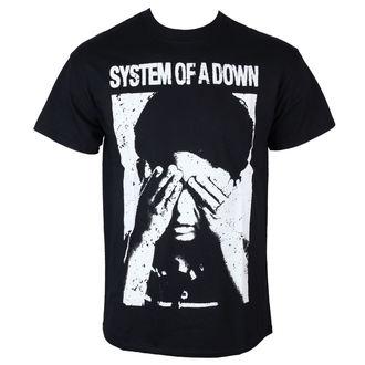 Majica muška System of a Down - See No Evil - ROCK OFF, ROCK OFF, System of a Down