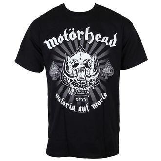 Majica muška Motörhead - Victoria Aut Morte - ROCK OFF