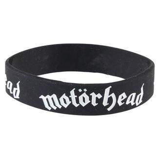Narukvica Motörhead - Logo - ROCK OFF, ROCK OFF, Motörhead