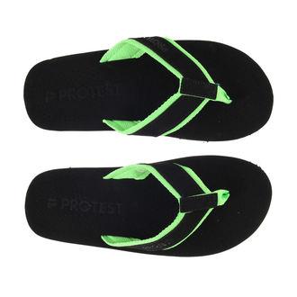 sandale muške PROTEST - Spice - Neon Green, PROTEST