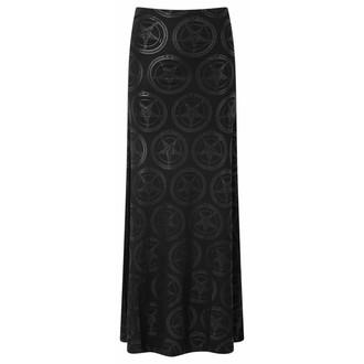suknja ženska KILLSTAR - Baphomet - KIL240