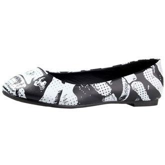 Cipele ženske (balerinke) BANNED, BANNED