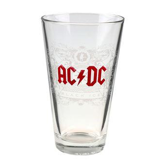 čaša AC / DC - F.B.I., F.B.I., AC-DC