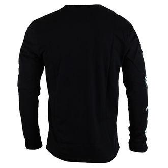 Majica muška dugi rukav CRNA CRAFT - U Reason Dug Rukav