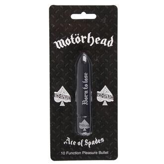 vibrator Motörhead - Ace Of Spades 10 - PLASTIC HEAD, PLASTIC HEAD, Motörhead
