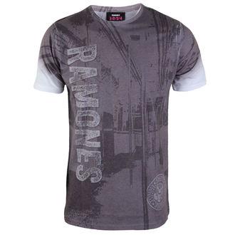 Majica muška Ramonesi - Ramonesi Metro - ROCK OFF, ROCK OFF, Ramones