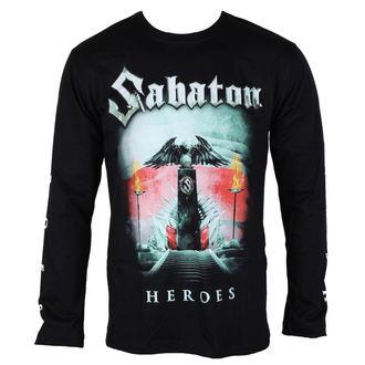 Majica muška dugi rukav Sabaton - Heroji Poland - KARTON, CARTON, Sabaton