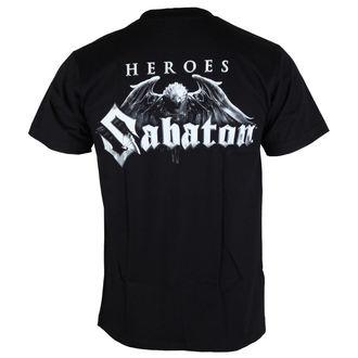 Majica muška Sabaton - Heroji Poland - KARTON, CARTON, Sabaton