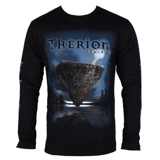 Majica muška dugi rukav Therion - Lemurija - KARTON, CARTON, Therion