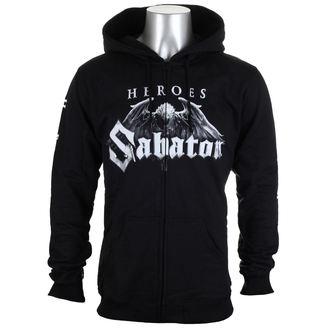 Majica muška Sabaton - Heroji Czech republika - KARTON, CARTON, Sabaton