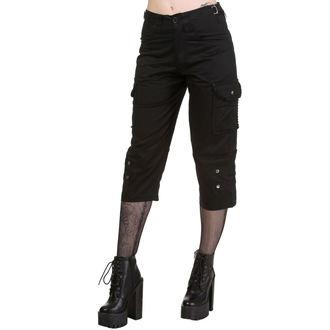 hlače žensko 3/4 DEAD THREADS, DEAD THREADS