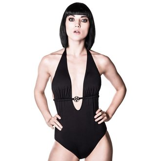 Kupaći kostim ženski KILLSTAR - Ceremony Monokini, KILLSTAR