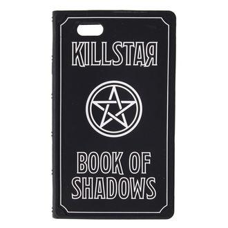kućište na mobitel KILLSTAR - Knjiga Od Sjene iPhone Pokrivati - 6/6S, KILLSTAR