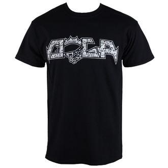 Majica muška DOGA - Crno, Doga