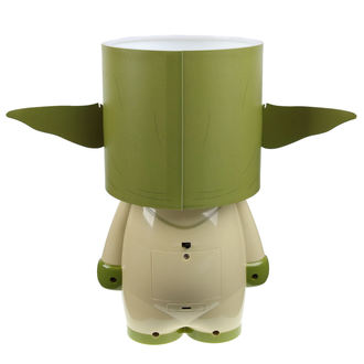 Stolna svjetiljka STAR WARS - Yoda, NNM