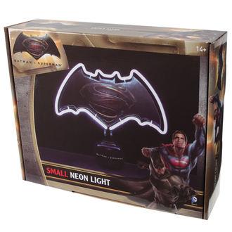 svjetiljka Batman Vs Superman - Logo
