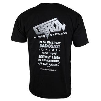 Majica muška Citron - Radegast, NNM, Citron