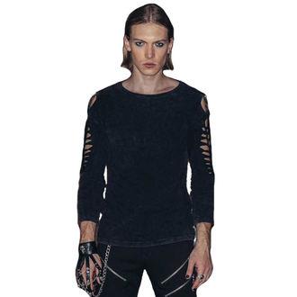 Majica muška dugi rukav DEVIL FASHION - Gotika Rune, DEVIL FASHION